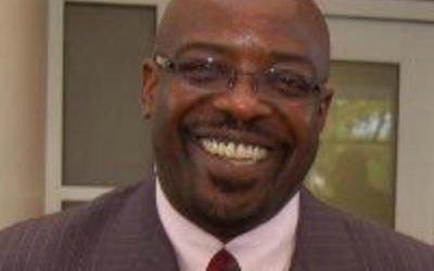 Dirrick Simmons