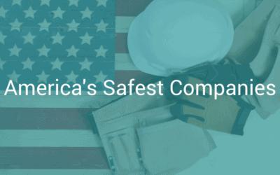 America's Safest Companies