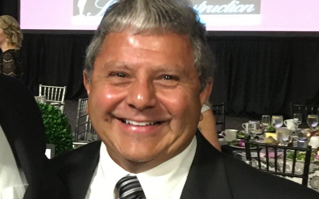 Joe P. Gionfriddo