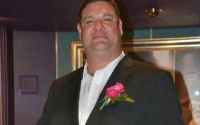 Shane Ryck, CHST