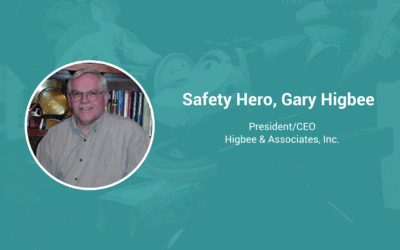 Gary Higbee