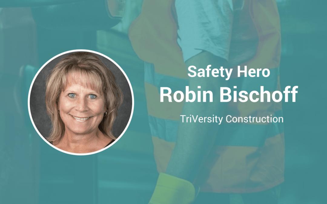 Robin Bischoff