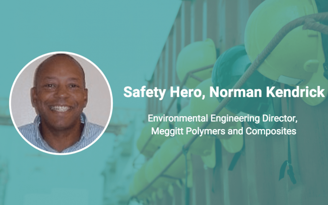 norman kendrick ireport safety hero
