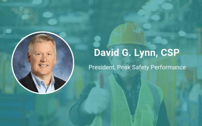 David G. Lynn