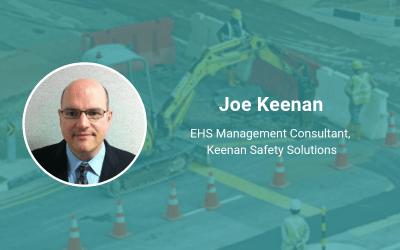 Joe Keenan