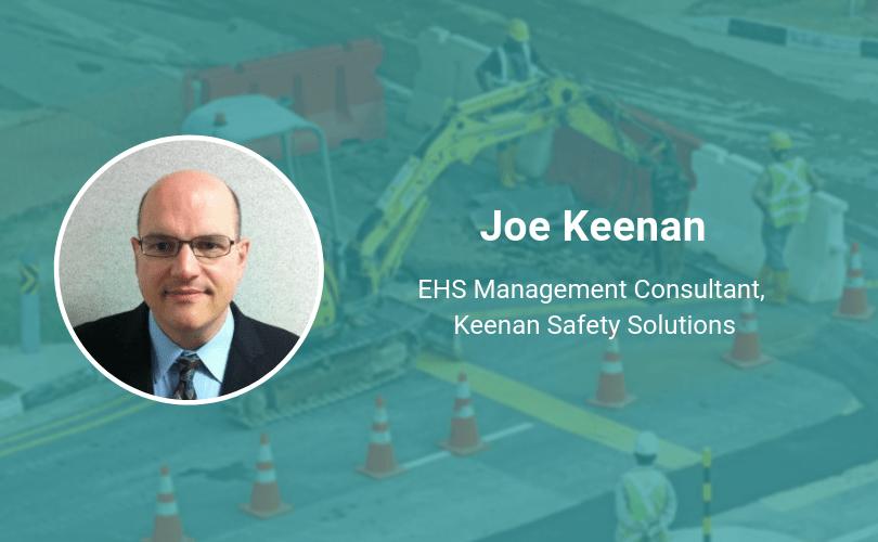 Joe Keenan ireportsource safety hero