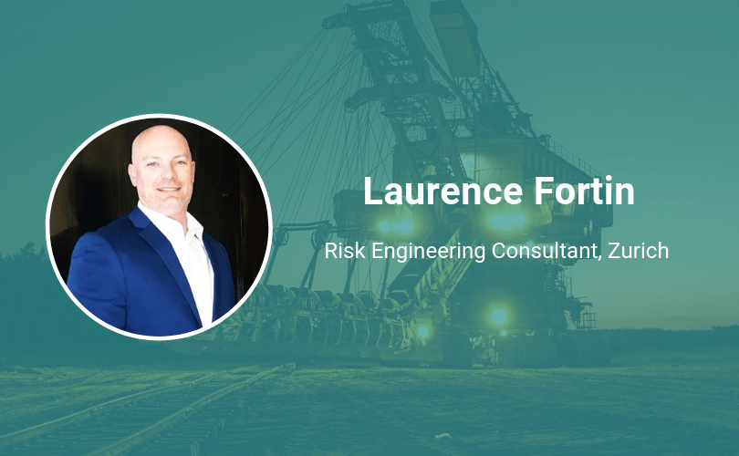 laurence fortin ireportsource safety hero