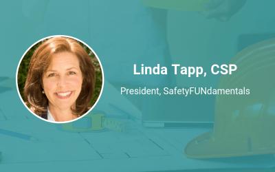 Linda Tapp, CSP