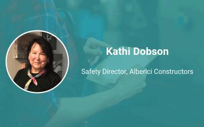 Kathi Dobson