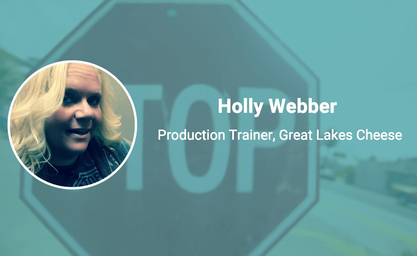 holly webber ireportsource safety hero
