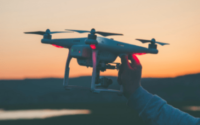 055: Using Drones for Safety