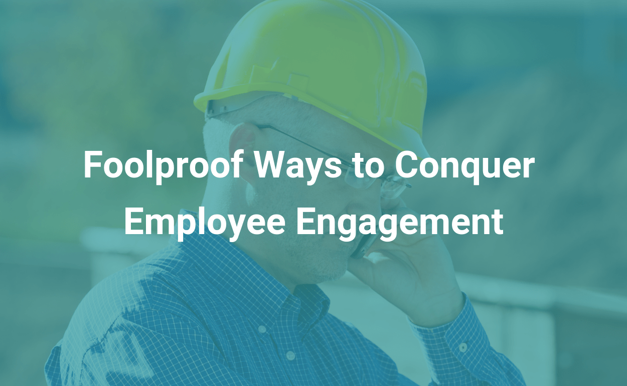 ireportsource blog how to conquer employee engagement
