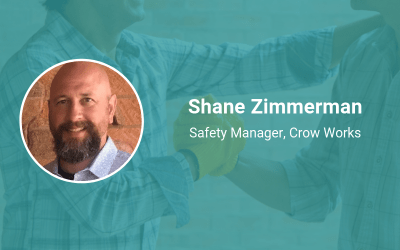 Shane Zimmerman