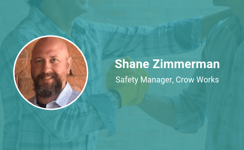 ireportsource safety hero Shane Zimmerman