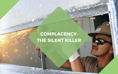Complacency: The Silent Killer