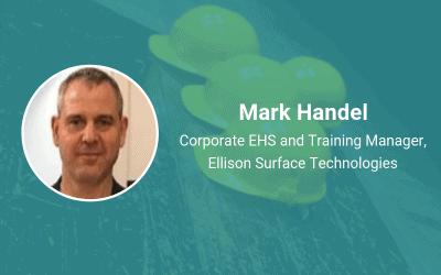 Mark Handel