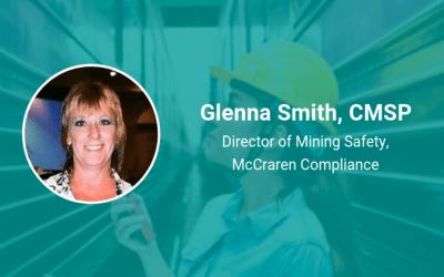 Glenna Smith, CMSP