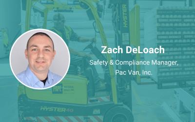 Zach DeLoach