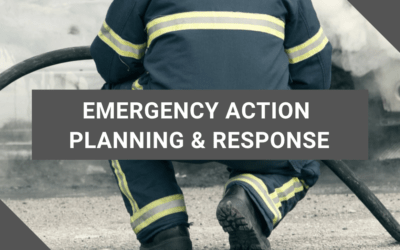 106: Emergency Action Planning & Response