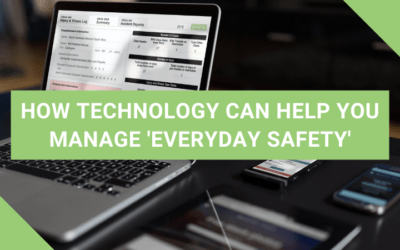 How Technology Can Help You Manage 'Everyday Safety'