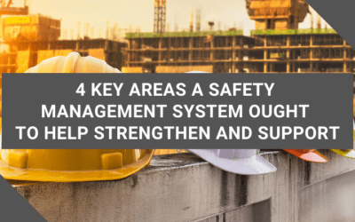 Safety Technology: Strengthening Safety By Reinforcing the Positive